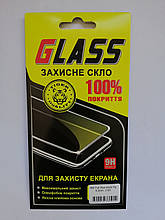 Защитное стекло Xiaomi Mi9 Full Glue black