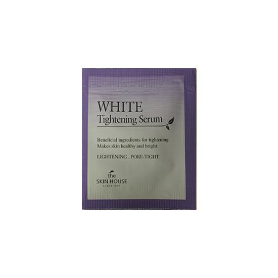 Пробник Сыворотка для сужения пор The Skin House White Tightening Serum, 2 мл