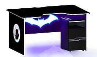 Игровой компьютерный стол BATMAN