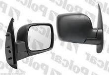 Зеркало правое в сборе Renault Kangoo (Polkar 606252M)