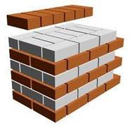 Стеновые кладочные материалы