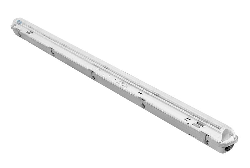 Светодиодный промышленный светильник DELUX LED PC7 (1*1200мм) без ламп