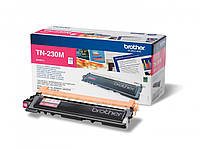 Тонер-картридж Brother TN-230 HL-3040CN DCP-9010CN Magenta 1400 страниц