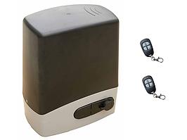 Segment SL EA 1000 — автоматика для откатных ворот (створка до 900 кг)