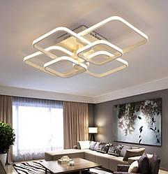 Потолочный светильник для дома и офиса. Модель RD-835