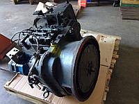 Ремонт коробки передач ZL40.50 на погрузчик Foton, SDLG, Longgong, Lonking, Liugong, Chang Gong, TOTA Petronik