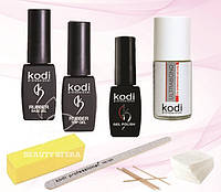 Стартовый набор для маникюра Kodi Professional