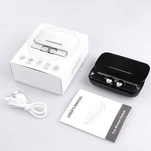 Беспроводные Bluetooth наушники EARBUDS 1 + ПОДАРОК: Настенный Фонарик с регулятором BL-8772A, фото 2