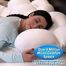 Анатомическая подушка для сна Egg Sleeper, фото 2
