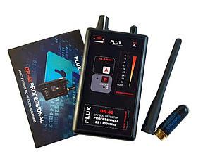 Детектор жучков и скрытых видеокамер DR-42 BugHunter Professional, фото 2