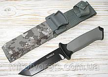 Нож фиксированный Gerber Prodigy Tanto Tactical