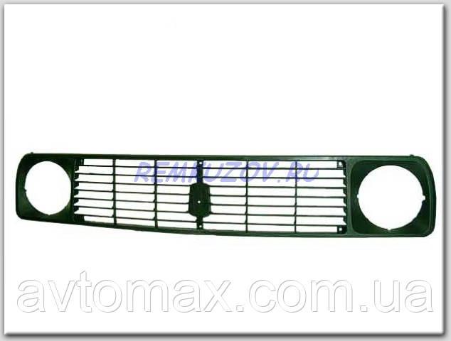 Решетка радиатора Нива 2121 21213 21214 завод
