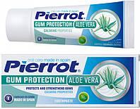 Зубная паста Pierrot с Алоэ Вера Ref.129, 30 мл