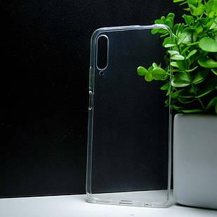Чехол Huawei P Smart Pro Прозрачный
