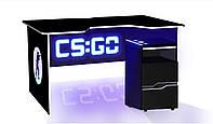 Игровой компьютерный стол CS-GO