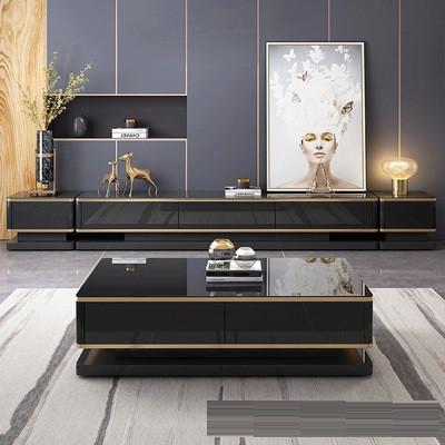 Набор мебели. Журнальный столик, тумба под телевизор. Модель RD-814