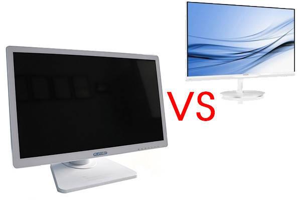 Що обрати медичний (ендоскопічний) монітор чи заощадити та взяти звичайний побутовий монітор/телевізор для ендоскопічної стійки