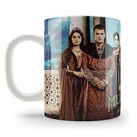 Кружка чашка  Великолепный век