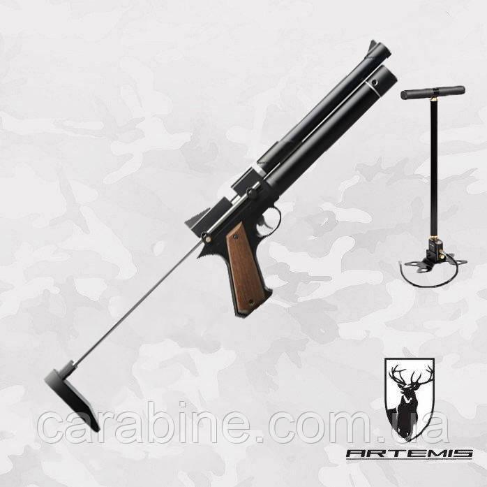 PCP пистолет Artemis PP750 с насосом (Артемис ПП750)