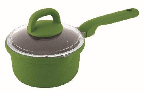 Ковш Con Brio CB 1627 1,4л зеленый