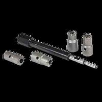 Набор развёрток для форсунок Diesel + Common Rail