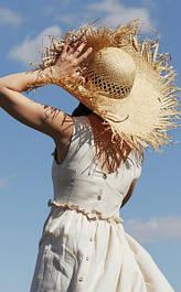 Шляпы женские, пляжные шляпы