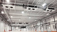 Строительство и производство материалов для холодильного склада. Металлоконструкции. Доставка по всей Украине.