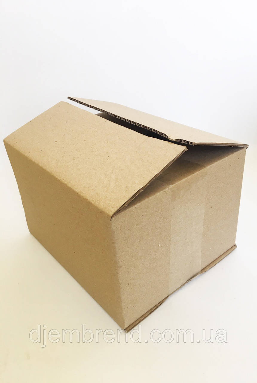 Гофроящики 200х160х120, Картонные коробки 1 шт.
