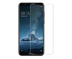 Защитное стекло CHYI для Huawei Y7 2018 / Y7 Prime 2018 / Honor 7C 0.3 мм 9H в упаковке