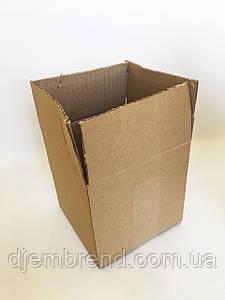 Гофроящики 150х150х150, Картонные коробки 10 шт.