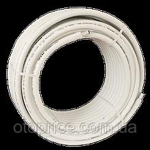Металлопластиковая труба Valsir Pexal в изоляции 2,0