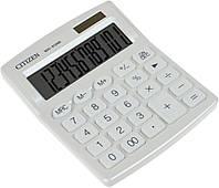 "Калькулятор ""Citizen"" №SDC812NRWHE white, фото 1"