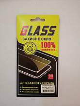 Защитное стекло Xiaomi Pocophone F1 Full Glue black