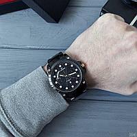 Наручные мужские часы Naviforce NF9152 All Black