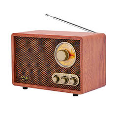 Радиоприемник Retro с Bluetooth Adler AD 1171