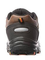 Полуботинки комфортабельные кожаные защитные TOPAZ LOW, S3, фото 2
