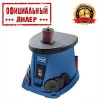Станок шлифовальный осцилляционный шпиндельный Scheppach OSM100 (0.45 кВт, 220 В)