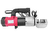 Арматурорез електричний ручний RC-22, фото 3