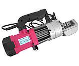Арматурорез електричний ручний RC-22, фото 4
