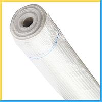 Паро барьер армированный 1.5*50 (85 г/м²) белый