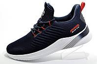 Летние мужские кроссовки Baas 2020, Dark Blue (Бас)