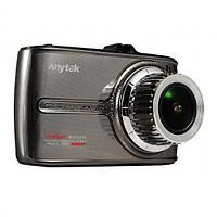 Автомобильный видеорегистратор Anytek G66 | авторегистратор | регистратор авто PR5
