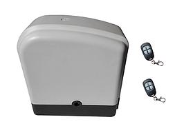 Segment SL 500 — автоматика для откатных ворот (створка до 450 кг)