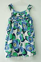 """Платье Old Navy """"Цветы"""""""