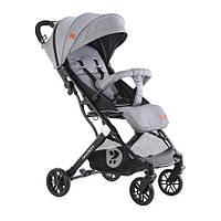 Детская Прогулочная коляска Fiorano Grey