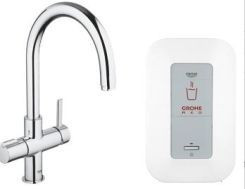 Змішувач Grohe Red Duo