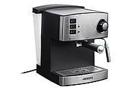 Кофеварка рожковая Ardesto YCM-E1600 15 Bar