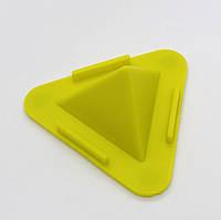 Автотримач для смартфону піраміда