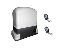 Segment SL 1000 — автоматика для откатных ворот (створка до 1000 кг)