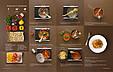 «Мировая кухня. 500 рецептов. Шаг за шагом»  Сборник, фото 4